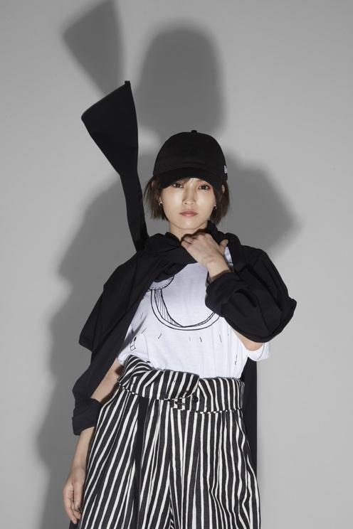 Sayaka・Y Music Is My Life T-Shirt