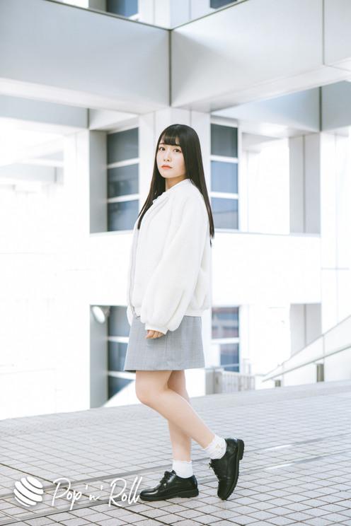 茉井良菜(煌めき☆アンフォレント)|お台場
