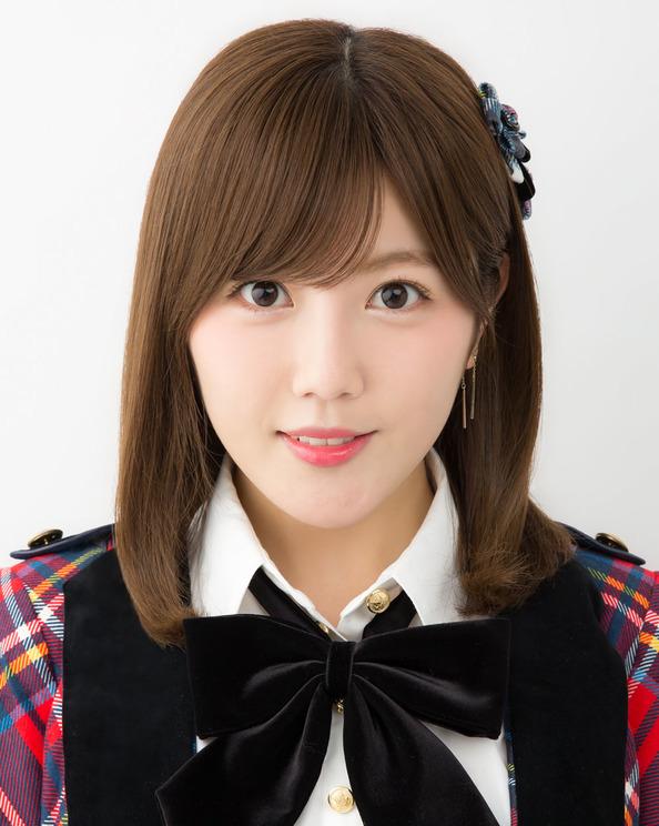 宮崎美穂(AKB48)
