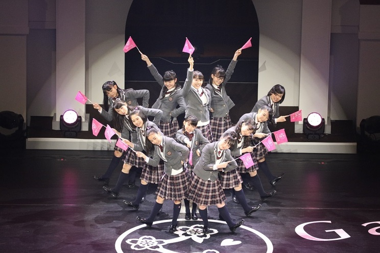「Hello!IVY」<The Road to Graduation 2018 Final ~さくら学院 2018 年度 卒業~>| 神奈川県民ホール 大ホール(2019年3月30日)