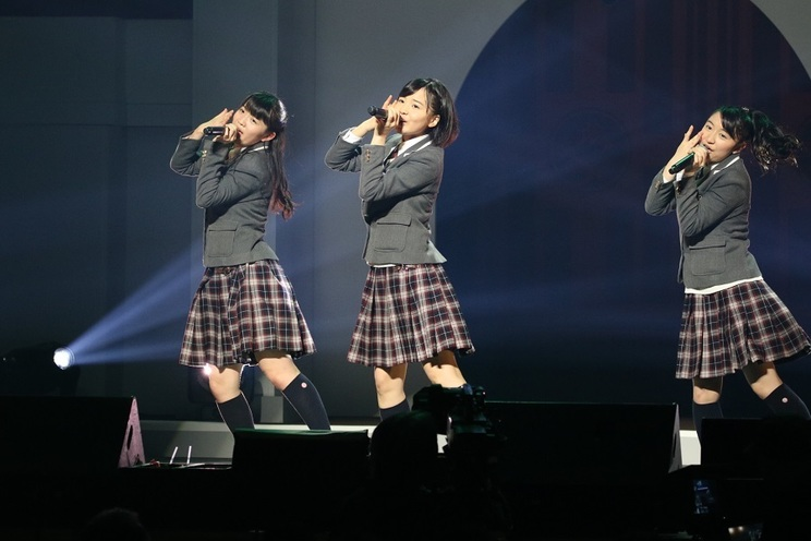 「clover」<The Road to Graduation 2018 Final ~さくら学院 2018 年度 卒業~>| 神奈川県民ホール 大ホール(2019年3月30日)