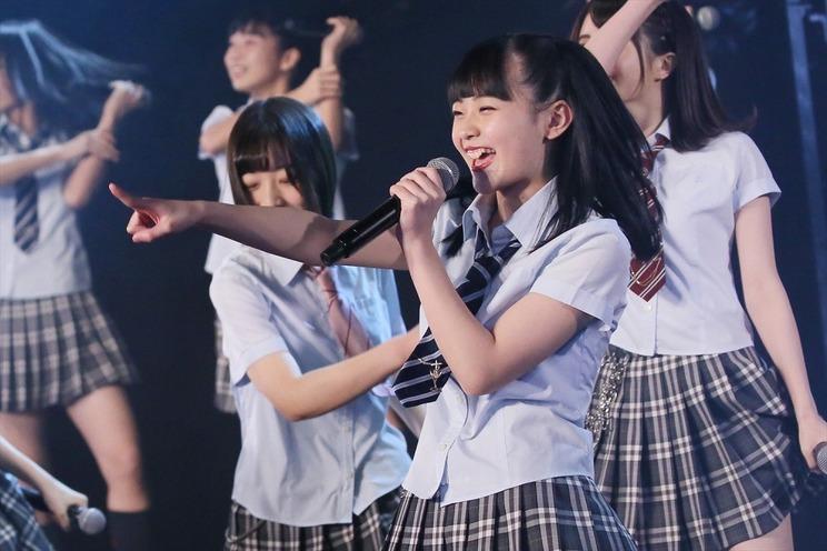 川嶋美晴SKE48<青春ガールズ>|SKE48劇場(2019年3月31日)