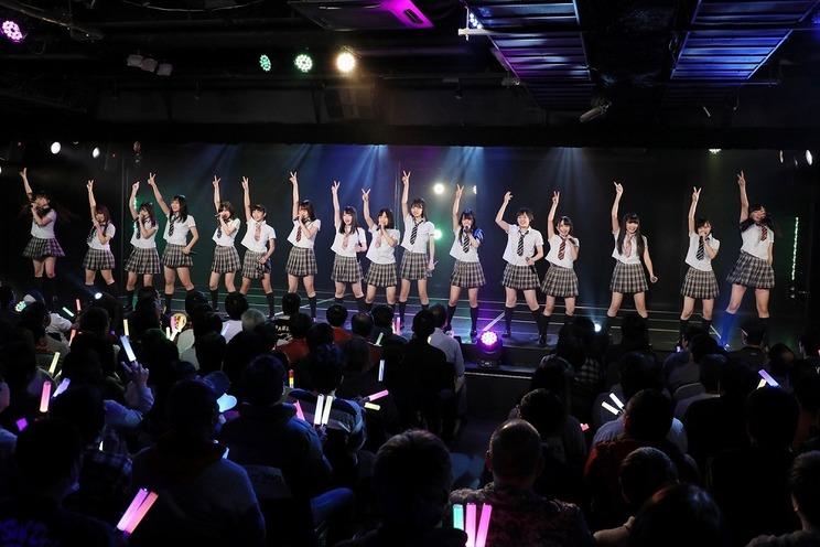 SKE48<青春ガールズ>|SKE48劇場(2019年3月31日)