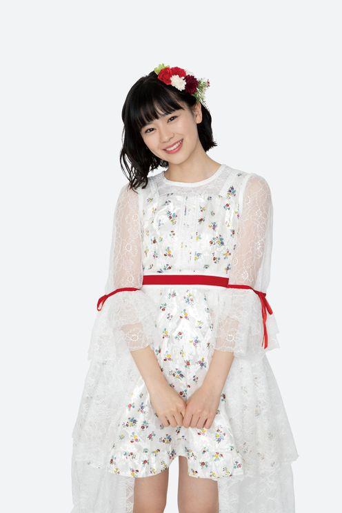 坂井仁香(ときめき♡宣伝部)