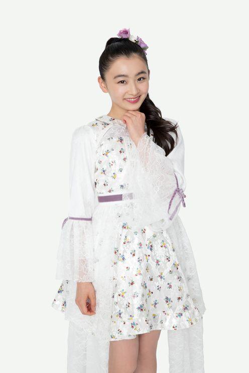 杏ジュリア(ときめき♡宣伝部)