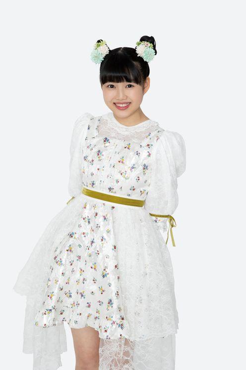 西川ひより(ときめき♡宣伝部)