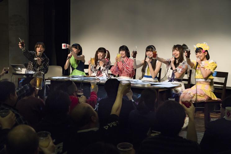 <渋谷LOFT9アイドル倶楽部vol.2>|渋谷LOFT9(2019年3月18日)