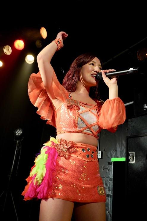 アップアップガールズ(fanicon)会員無料ワンマンライブ│2019/4/14 表参道GROUND