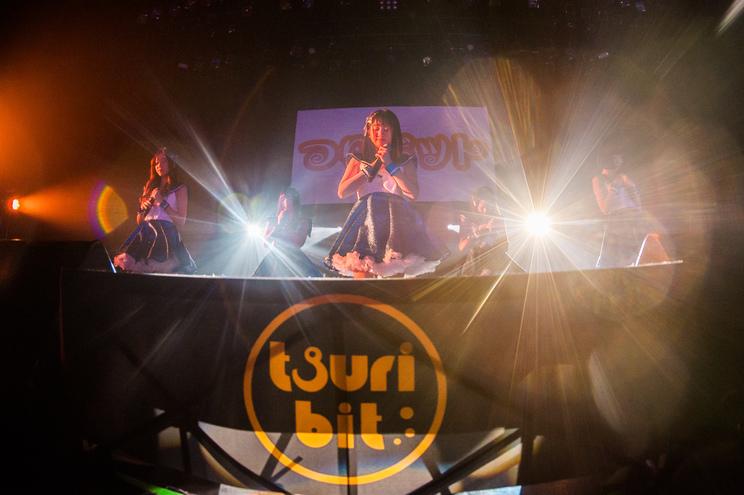 つりビットラストライブ〜Sail Away〜│2019/3/24 マイナビBLITZ赤坂