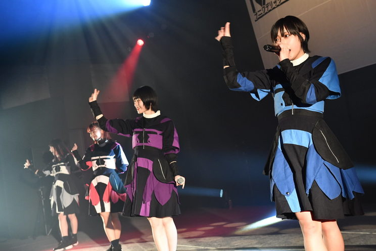 WILL-O'<IDOL delic>|COOL JAPAN PARK OSAKA SSホール(2019年4月28日)