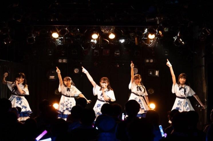 Nextrigger<Nextrigger ドキドキ♡スタートin TOKYO>|東京・SHIBUYA TAKE OFF 7(2019年5月3日)