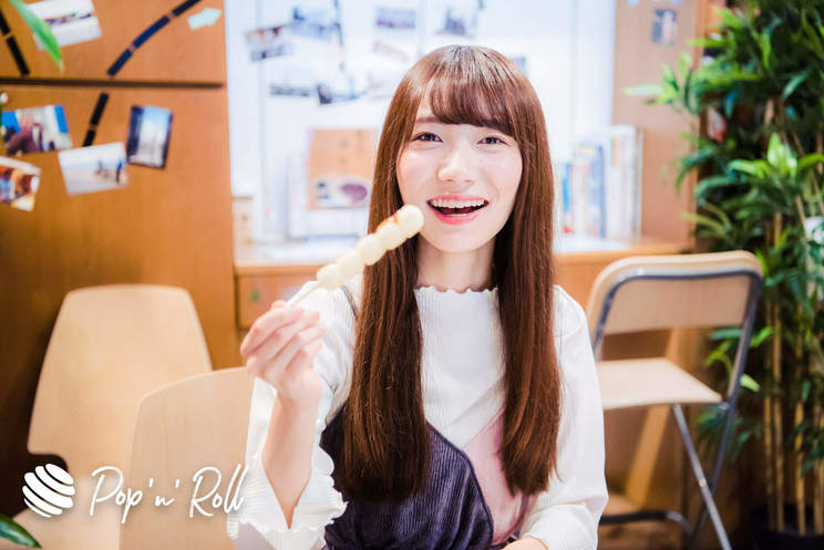 江嶋綾恵梨(26時のマスカレイド)|東京・高幡不動『Cafe De Dango』