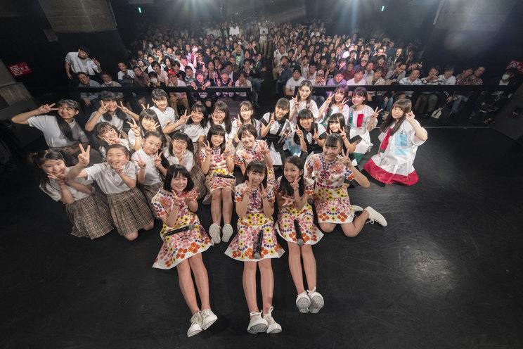 <開歌-かいか-デビューイベント~歌の咲く島~>|AKIBAカルチャーズ劇場(2019年5月4日)