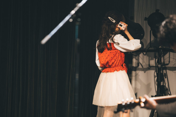 江嶋綾恵梨<江嶋綾恵梨生誕祭>より|2019年5月4日(土)渋谷WWW
