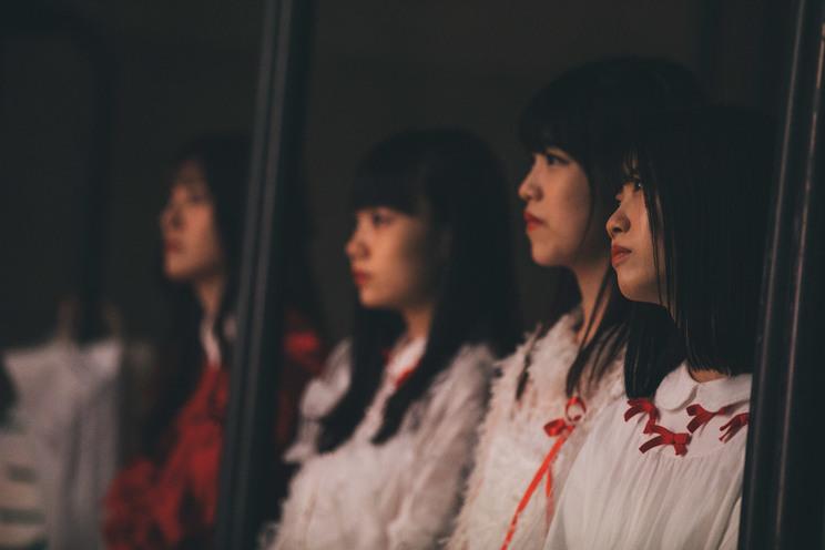 来栖りん<江嶋綾恵梨生誕祭>より|2019年5月4日(土)渋谷WWW
