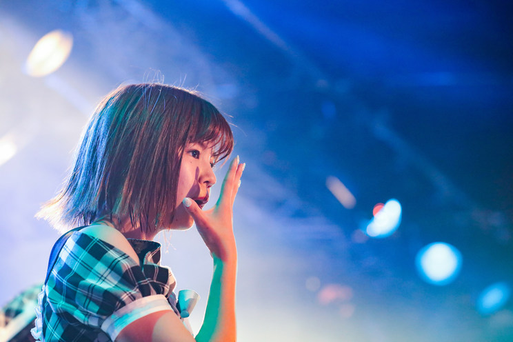 CoverGirls 1stワンマンライブ<GiRLS DiSTINY~世界はまだ僕を知らない~>より 2019年5月9日(木)新宿BLAZE