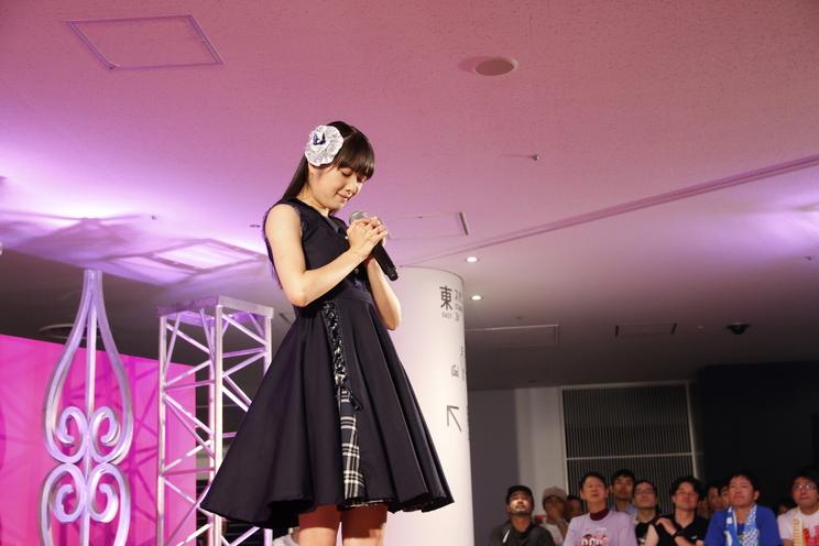 <@JAM EXPO 2018>8月26日「Dorothy Little Happy」ピーチステージ
