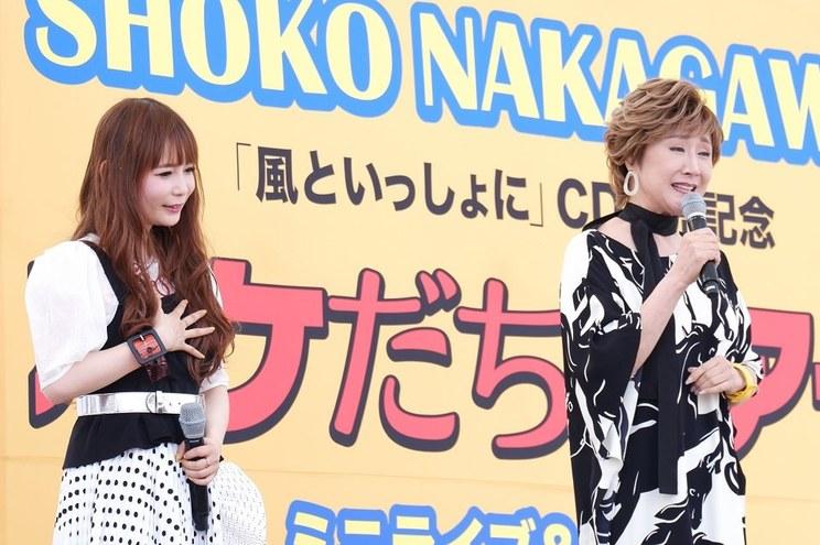 「風といっしょに」発売記念 <ポケだちツアー> 新潟県・万代シテイパーク(2019年5月26日)