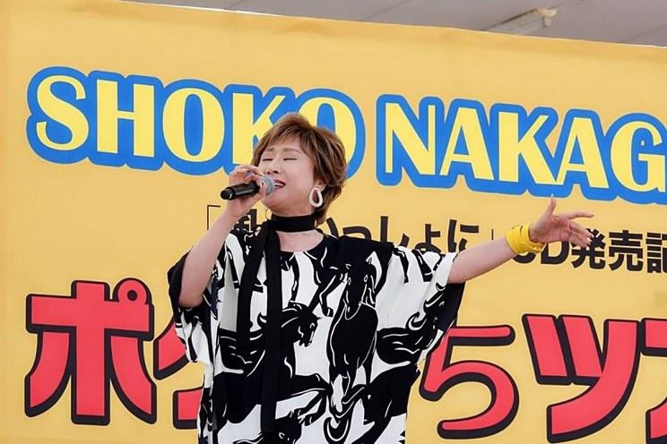 「風といっしょに」発売記念 <ポケだちツアー>|新潟県・万代シテイパーク(2019年5月26日)