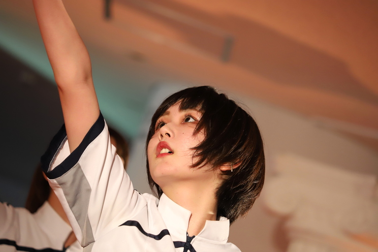 <@JAM EXPO 2018>8月25日「終演後物販卍」オレンジステージ