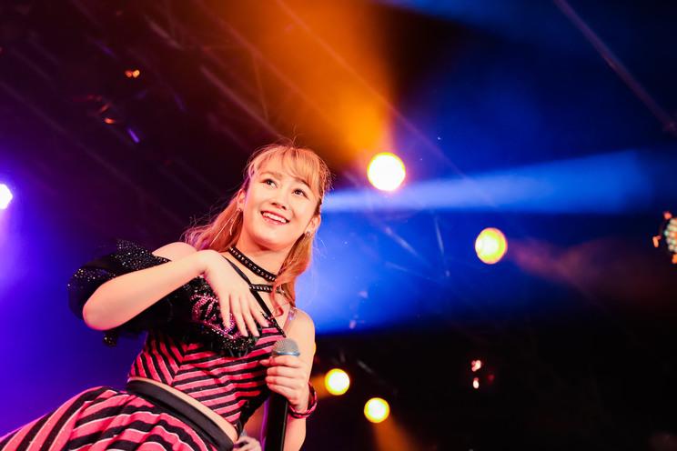 アップアップガールズ(仮)<GIG TAKAHASHI tour 2019>より|2019年6月2日(日)新宿BLAZE
