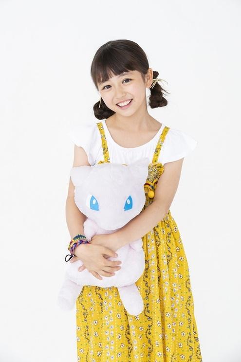 あかり(10歳・小学5年生)