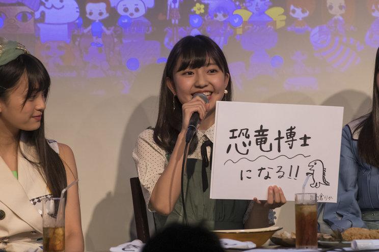 島倉りか(BEYOOOOONDS)渋谷LOFT9アイドル倶楽部vol.4|LOFT9 Shibuya(2019年5月20日)