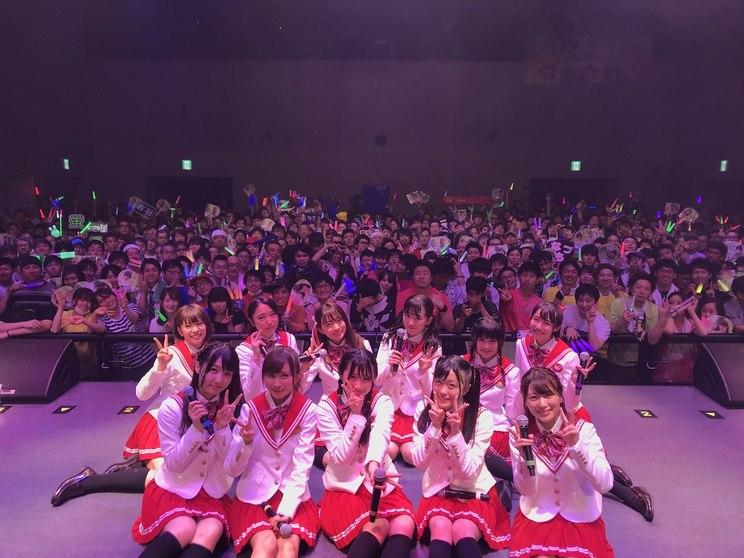 <SUPER☆GiRLS 9th Birthday LIVE>|渋谷ストリームホール(2019年6月14日)