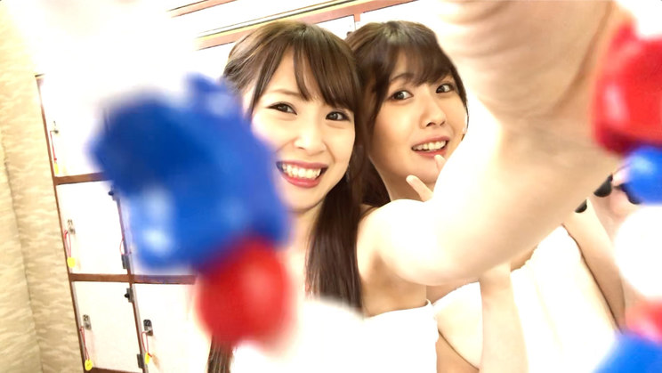 『SKE48のスマホ風呂』より