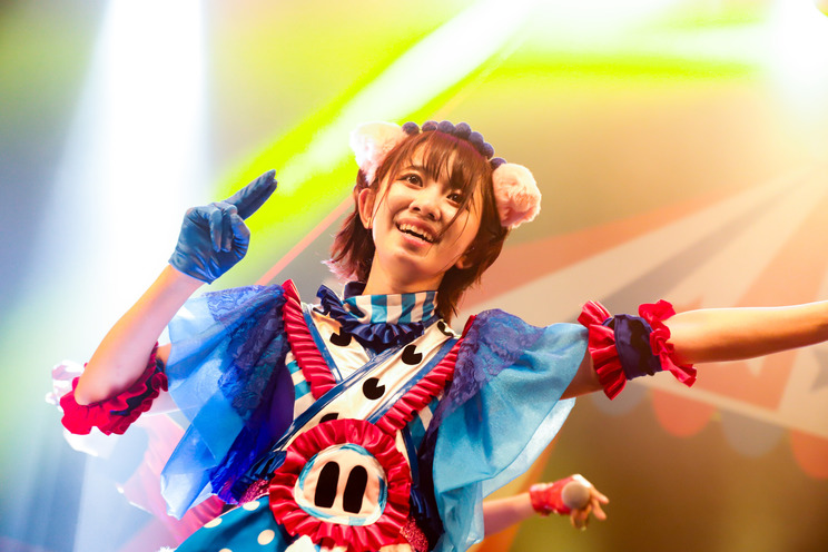 南茉莉花|FES☆TIVEアジアツアー<THE CIRCUS/ザ・サーカス>ファイナル&6周年記念公演より
