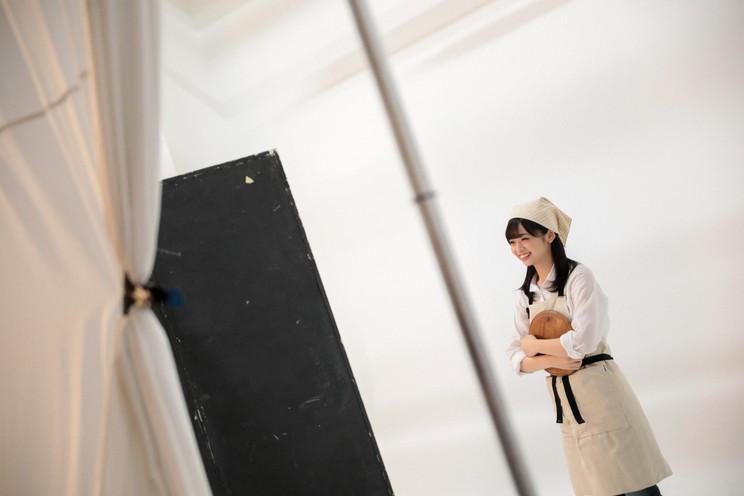 西葉瑞希(きゅい〜ん'ズ)|舞台『私に会いに来て』メインビジュアルスチール撮影より