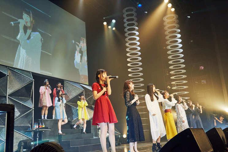 神宿<LIVE DAM STADIUM presents 神が宿る場所〜ここが私の生きる場所〜>より