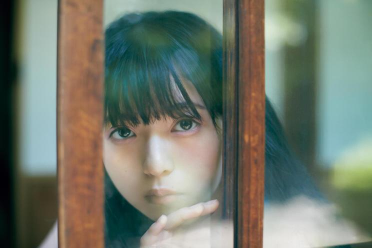 齋藤飛鳥(乃木坂46)『N46MODE vol.1』より