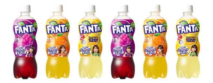 乃木坂46「ファンタ」みんなでぶっちゃけボトル