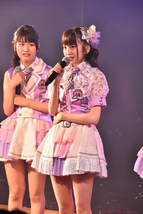寺田美咲(AKB48チーム8)/(c)AKS