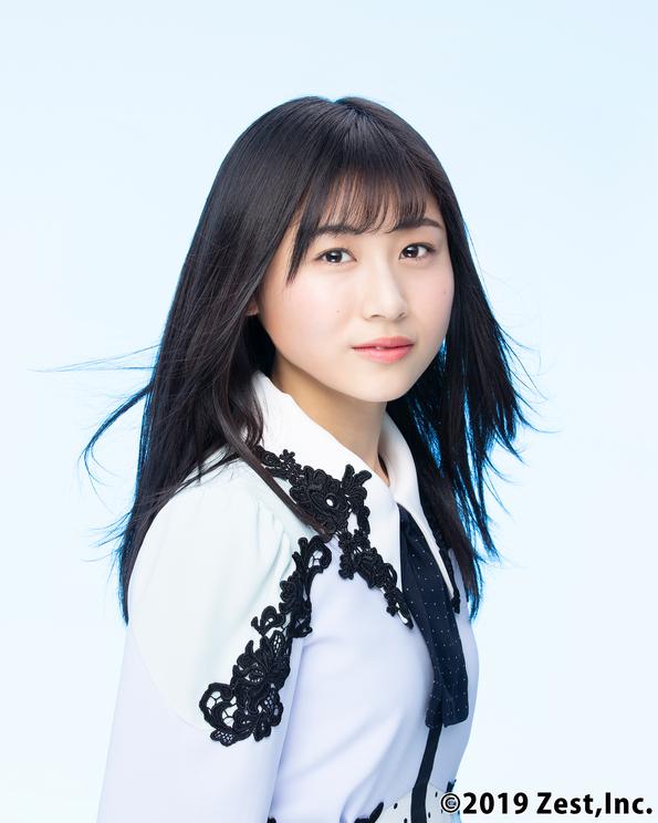 青海ひな乃(SKE48)