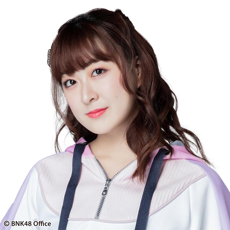 伊豆田莉奈(BNK48)