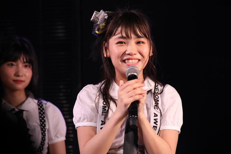 安田叶(AKB48)