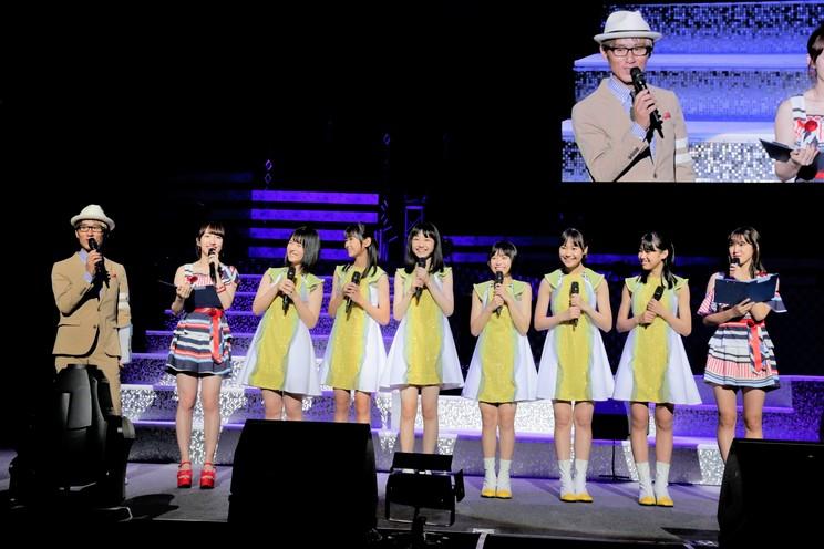 モーニング娘。'19、アンジュルム、Juice=Juice新メンバー│Hello! Project 2019 SUMMER「beautiful」@上野学園ホール