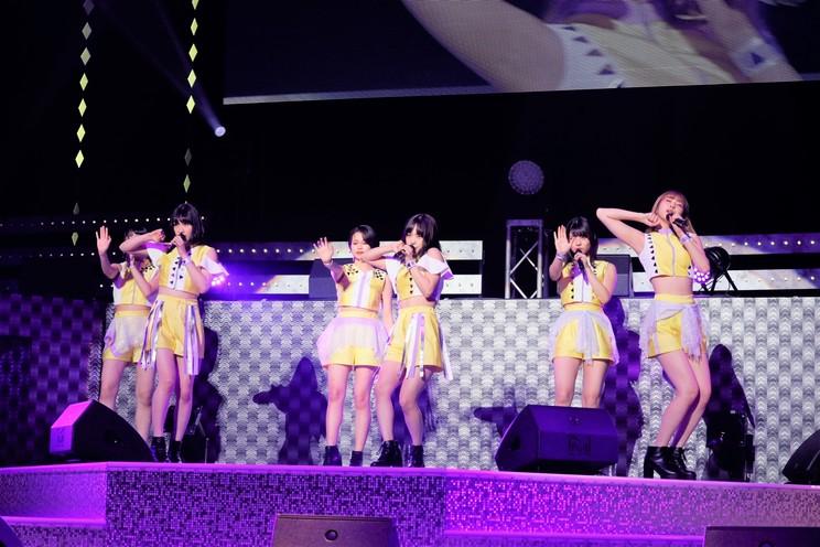 Juice=Juice│Hello! Project 2019 SUMMER「beautiful」@上野学園ホール