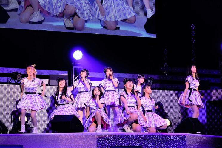 モーニング娘。'19│Hello! Project 2019 SUMMER「beautiful」@上野学園ホール