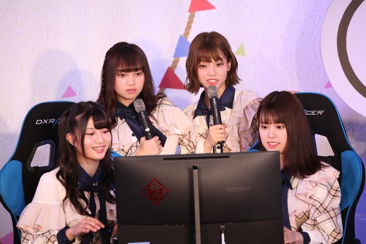 <スーパーファンタジーVOL.39 AKB48チーム8 eスポーツチャレンジ!with サンスポeスポーツ研究所>|フジさんのヨコ(2019年7月14日 )