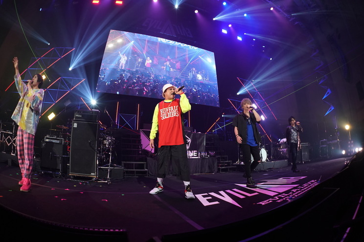 """The Dirty Dawg(from「ヒプノシスマイク -Division Rap Battle-」)