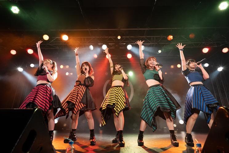 <アップアップガールズ(フェス)2019>|東京・新宿BLAZE(2019年7月15日)