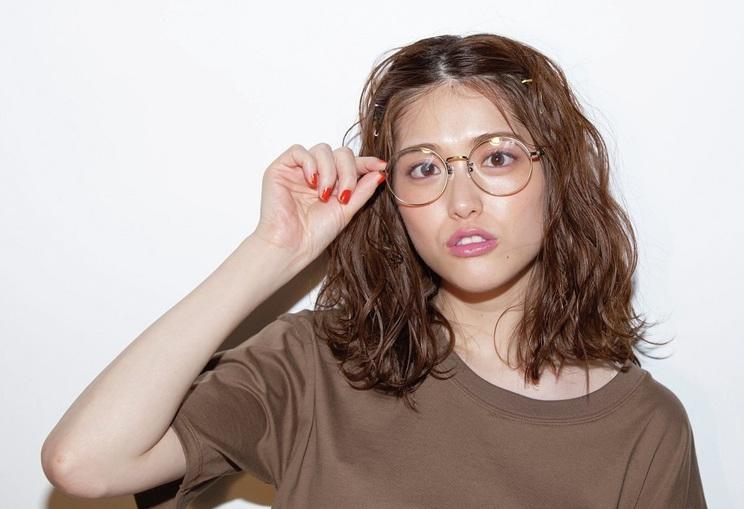 乃木坂46 松村沙友理『CanCam9月号』より