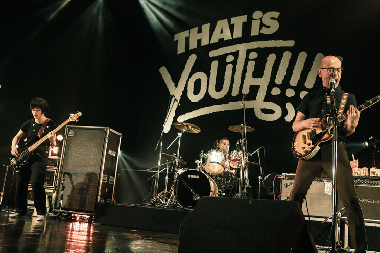 eastern youth<THAT is YOUTH!!!!FES curated by CENT CHiHiRO CHiTTiii>|Zepp Tokyo(2019年7月16日)