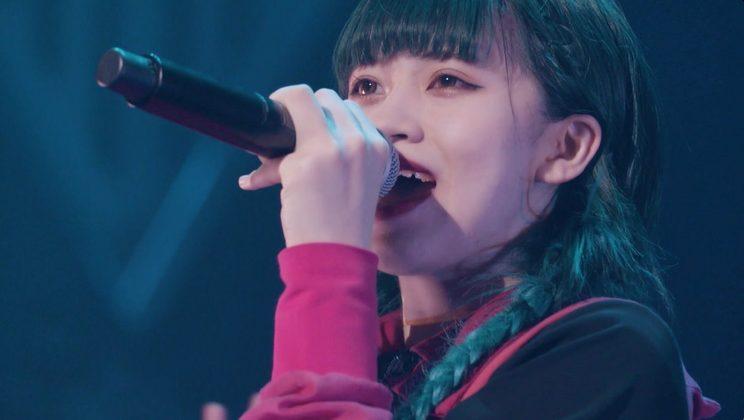 "<NEW EMPiRE TOUR ""EVOLUTiONS"">ライブ映像"