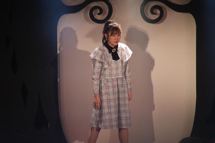 多田愛佳 舞台<ありすいんわんだーらんず>