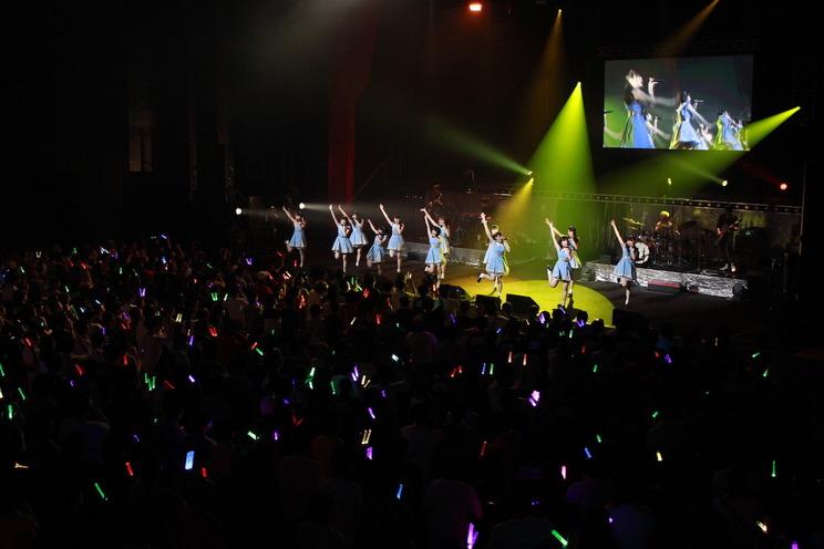 虹のコンキスタドール<RAINBOW JAM2019>|神奈川県民ホール(2019年7月21日)