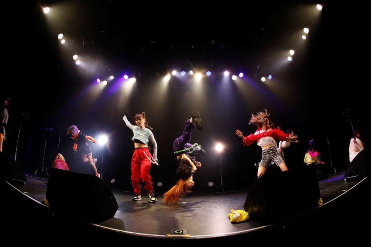 ONE CHANCE<ONE CHANCE 1st LIVE〜ステイハングリー、ステイフーリッシュ〜>より